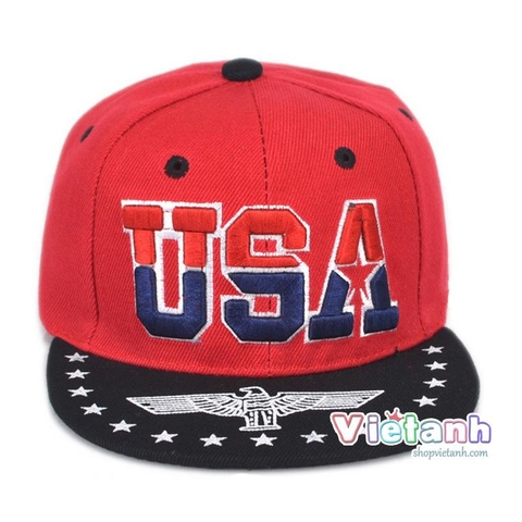 MH 52 Mũ hiphop USA