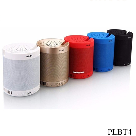 Loa Bluetooth HF Q3