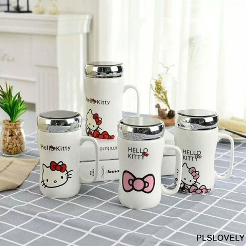 Ly sứ giữ nhiệt lovelycup