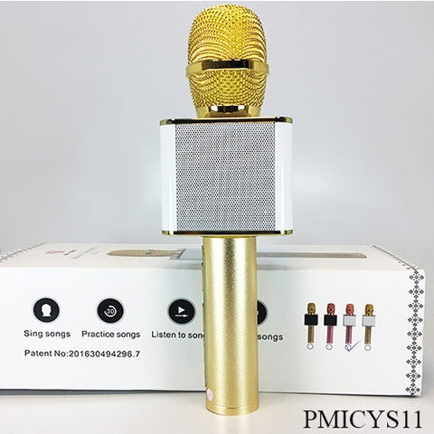 Micro Karaoke Bluetooth Magic YS11