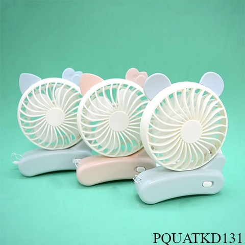 Quạt MINI FAN KD131/KD139