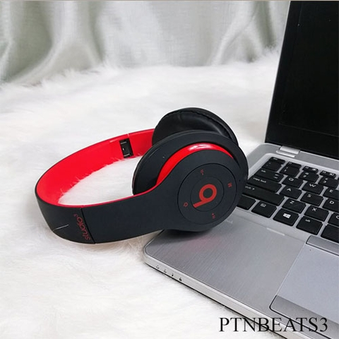 Tai nghe bluetooth beats Studio 3