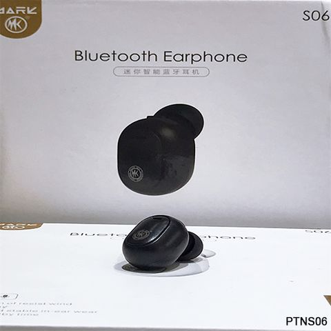 Tai Nghe Bluetooth Earphone S06