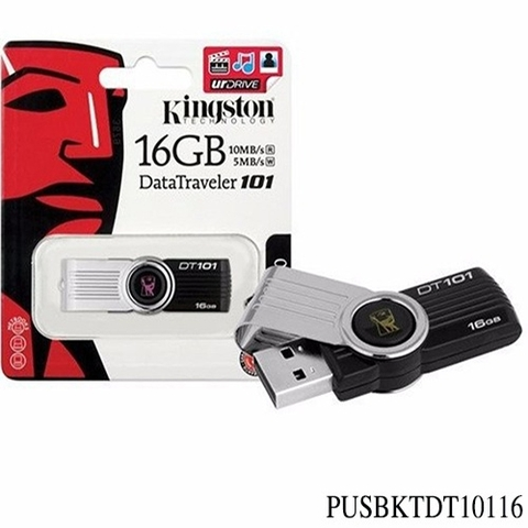 Usb Kingston DT101 G2 16GB