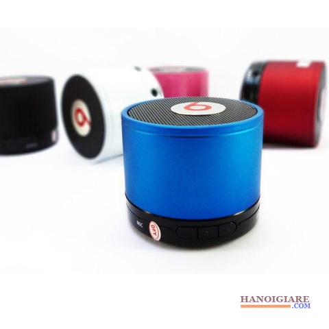 Loa  bluetooth mini S10 Beatbox