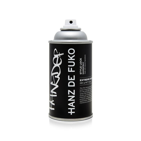 Hanz De Fuko Style Lock Hair Spray