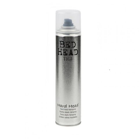 Hard Head Hair Spray Tigi
