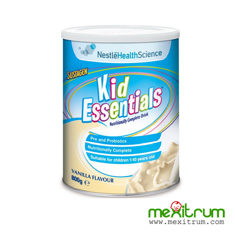 Sữa Kid Essentials Nestle (800g)