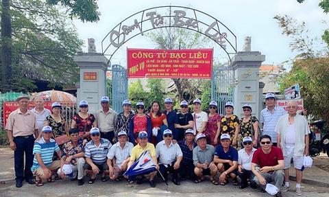 tour mekong 3 ngày 2 đêm