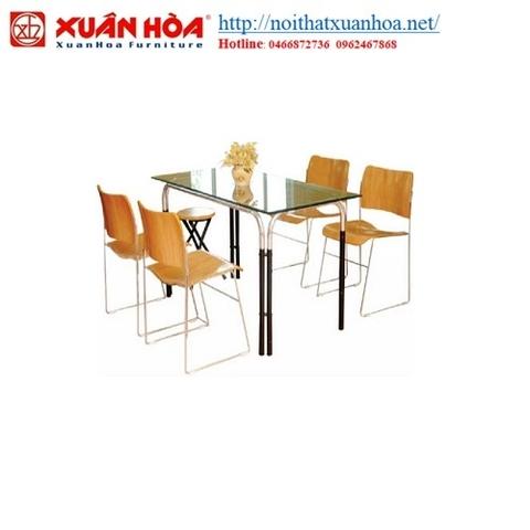 Bàn ăn Xuân Hòa BCM-06-02