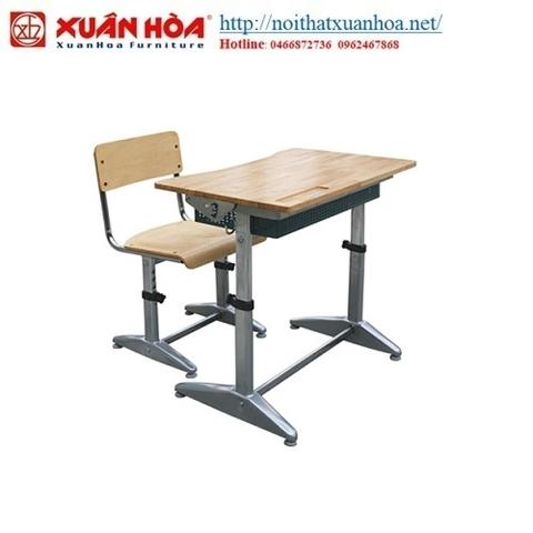 Bàn học sinh Xuân Hòa BHS-14-04TN