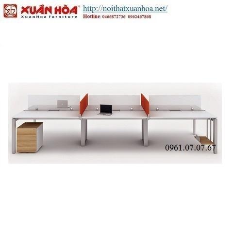 Bàn modul Xuân Hòa BMD-5S-04