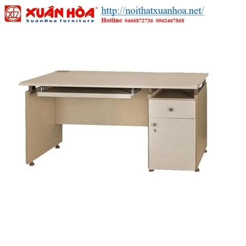 Bàn để máy vi tính Xuân Hòa tại Hà Nội