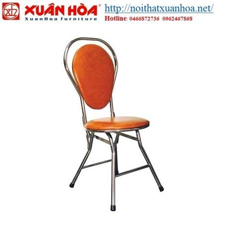 Ghế gấp văn phòng Xuân Hòa GI-04-00