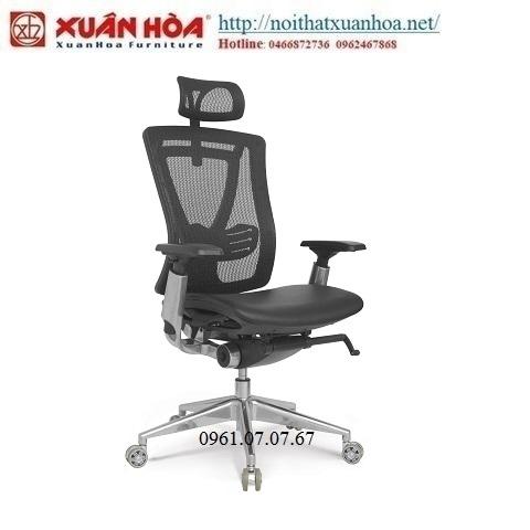 Ghế xoay văn phòng Xuân Hòa GGD-15-00