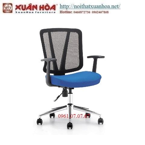 Ghế xoay văn phòng Xuân Hòa GNV-15-00