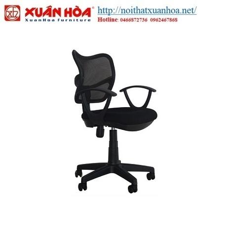 Ghế xoay văn phòng Xuân Hòa GX-10-01