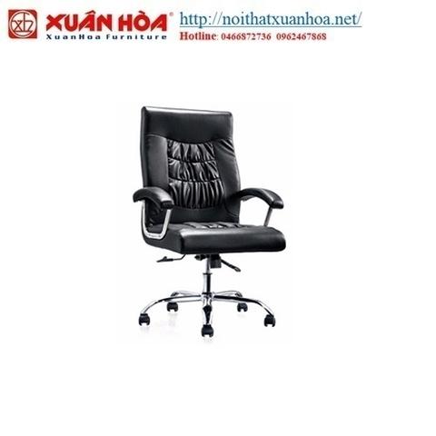 Ghế xoay văn phòng Xuân Hòa GX-30-00