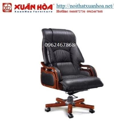 Ghế xoay văn phòng Xuân Hòa GX-33-00