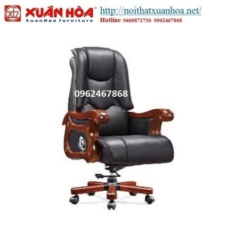 Ghế xoay văn phòng Xuân Hòa GX-34-00