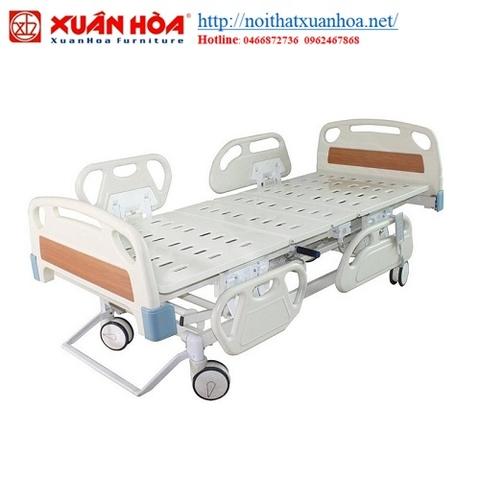 Giường y tế Xuân Hòa
