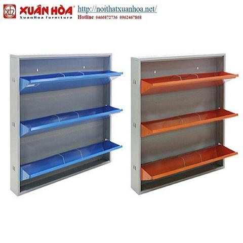 Tủ đựng giầy dép Xuân Hòa CA-SH-01