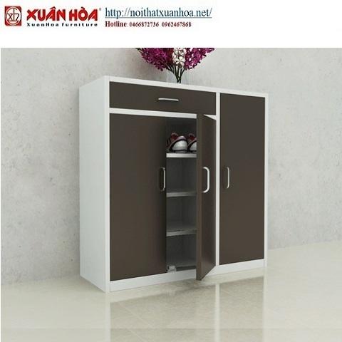 Tủ đựng giày dép Xuân Hòa CA-SH-03