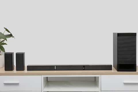 Loa thanh Sony 5.1 HT-RT3/M 600W ( Soundbar )