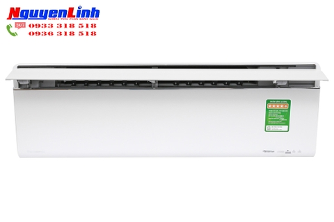 Panasonic Inverter 2.0HP CU/CS-VU18UKH-8