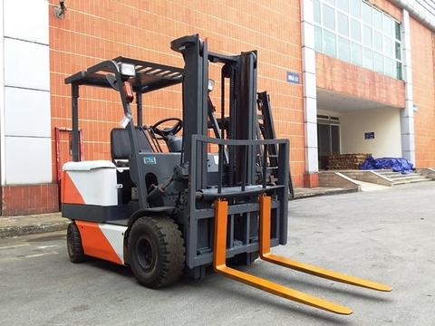 Xe nâng điện 2.5 tấn TCM FB25-6