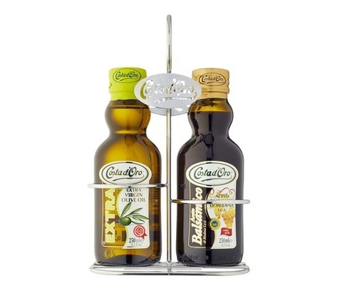 pomace olive oil - 250ml
