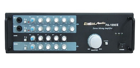 Amply BOSTON AUDIO PA 1090 II