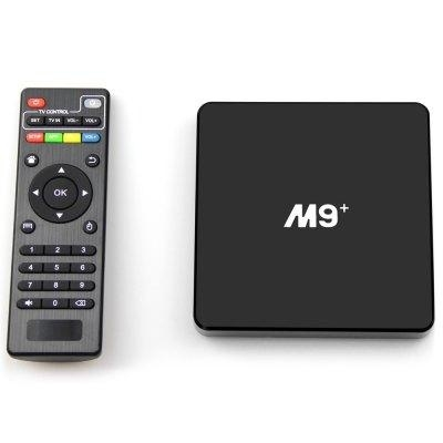 Android TV Box M9+