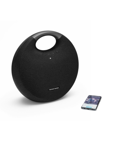 Loa HARMAN/ KARDON ONYX STUDIO 5 (Black)