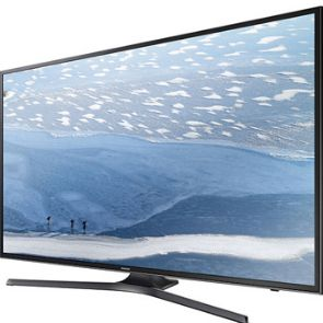 Smart Tivi LED Ultra HD SAMSUNG UA55KU6000KXXV