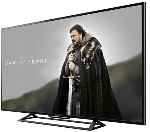 Internet Tivi Led SONY KDL40R550C 40 Inch