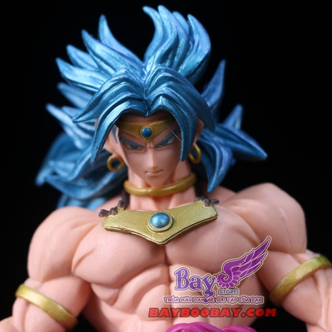 Figure Broly SS