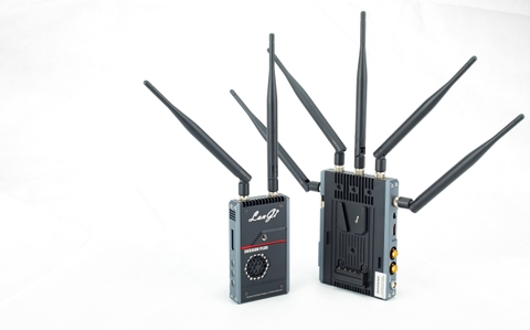 Langi SH500MP Wireless Video