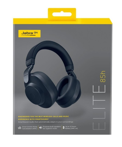 Tai nghe bluetooth Jabra Elite 85h
