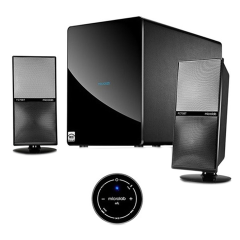 Loa Bluetooth Microlab FC-70BT