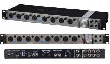 Zoom 18x20 USB3.0 Audio Interface UAC-8