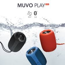 Loa Bluetooth Creative SB Muvo Play