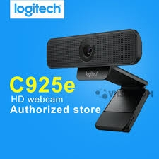 WEBCAM LOGITECH C925E FULL HD 1080