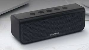 Loa Bluetooth Creative Metallix Plus