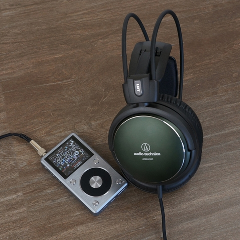 Tai nghe Audio Technica ATH-A990Z