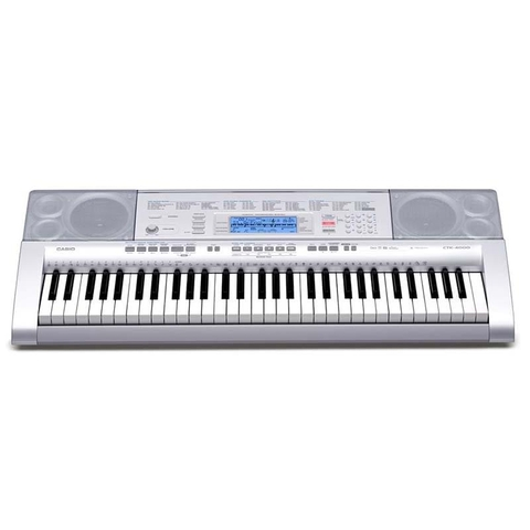 Casio CTK-4000