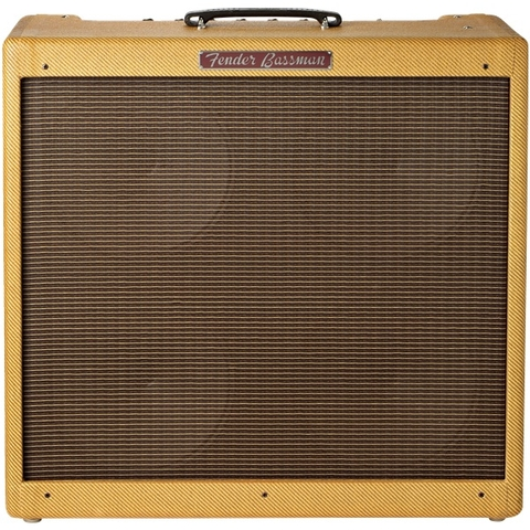 Amplifier Fender '59 Bassman® LTD