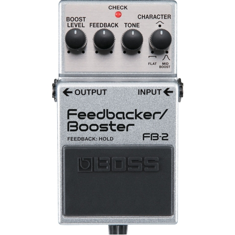 Boss FB-2 Feedbacker/Booster