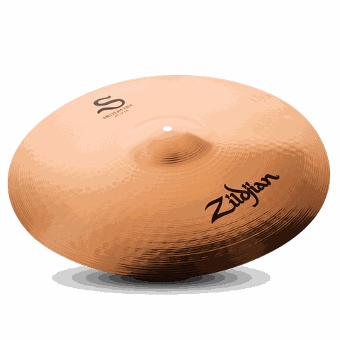 "Cymbal Zildjian 20"" S Family Medium Ride"