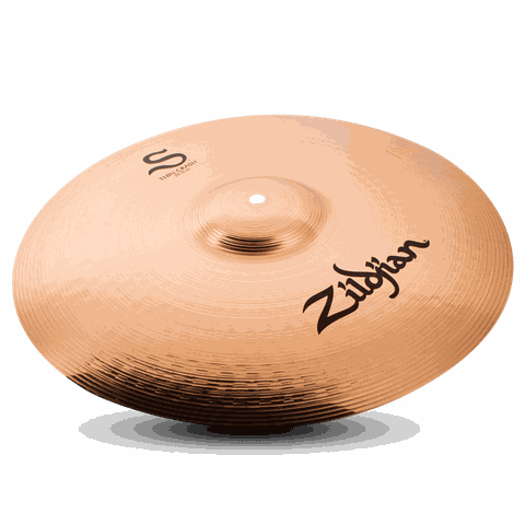 "Cymbal Zildjian 20"" S Family Thin Crash"
